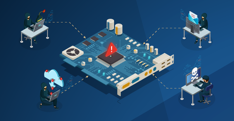 How to Hack an Hardware Security Module