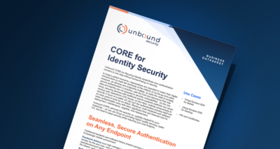 CORE for Identity Security