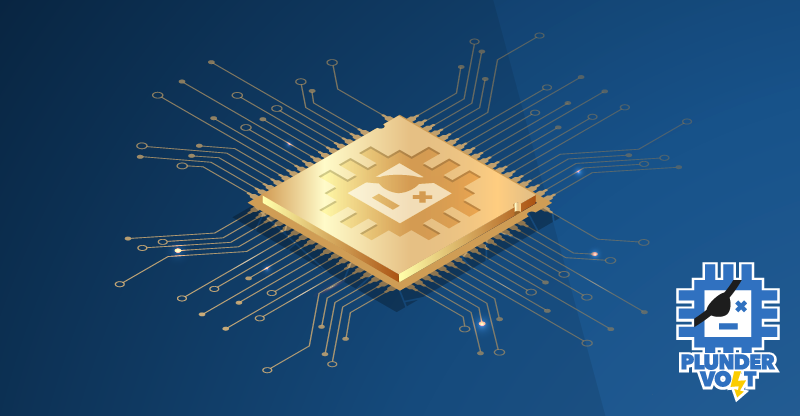 Plundervolt – Yet Another Attack on SGX