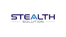 Stealth Solution Logo asset