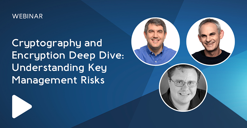 Understanding Key Management Risks