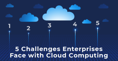Challenges Enterprises Face with Cloud Key Management
