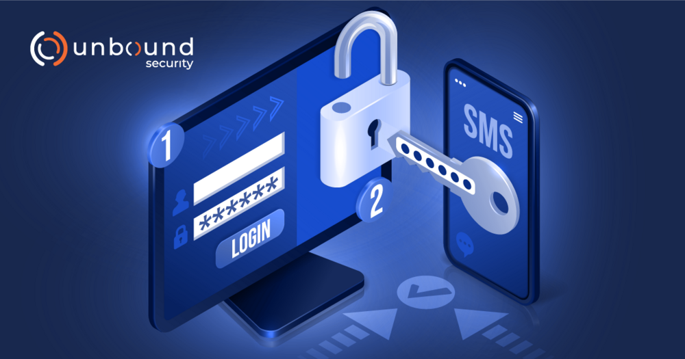 Why SMS OTP is Not Enough Security